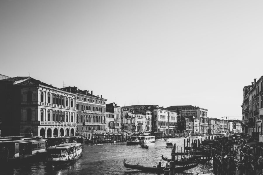 Lights & Shadows of Venice – 01/08/2012