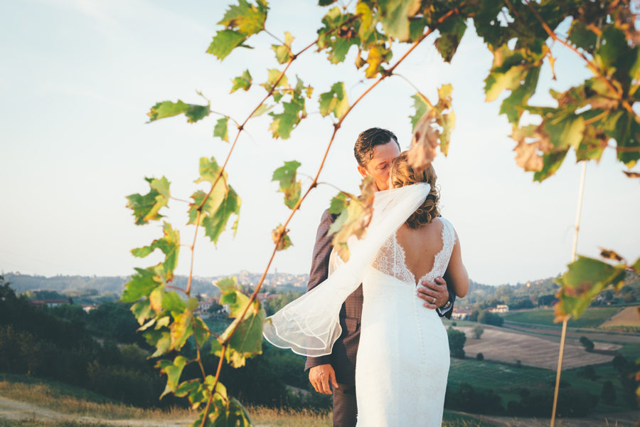Destination Wedding: il Monferrato
