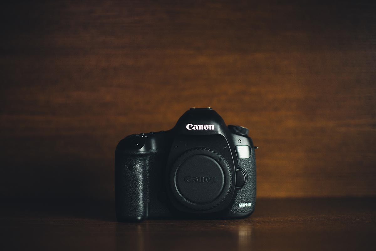 Why I chose the Canon EOS 5D Mark III