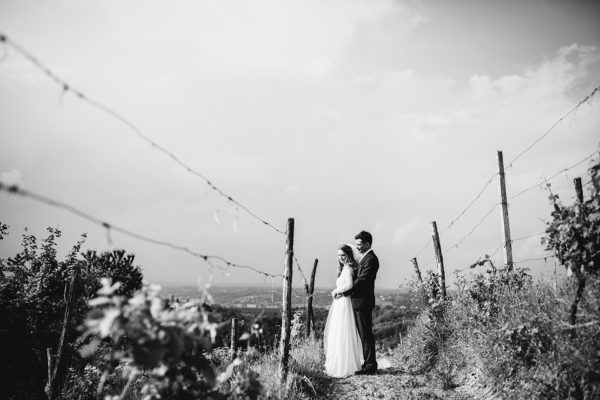 "Lorenza & Giorgio – 19th May 2018 – Wedding at ""Ca' Vittoria"" – Asti"