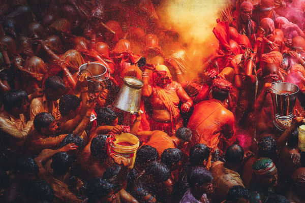 Photographic Workshop – Holi festival and the spirituality of Varanasi – March 2020